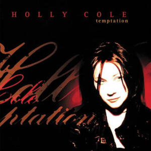 Holly Cole - Temptation  --  Doppio LP 33 giri 200 gr. Made in USA