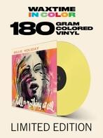 All or nothing at all - Billie Holiday  --  LP 33 giri 180 gr.  VINILE COLORATO GIALLO - Edizione limitata da collezione