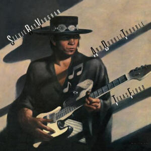 Stevie Ray Vaughan and Double Trouble  - Texas Flood   --  Doppio LP 45 giri 200g Made in USA