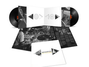 John Coltrane - Both Directions At Once: The Lost Album   --  Deluxe Edition 2 LP 33 giri Made in USA