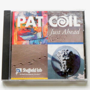 Just Ahead / Pat Coil --  CD Made in USA - SIGILLATO - NOS
