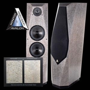 Avalon - Diffusori Acustici Precision Monitor PM1