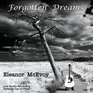 Eleanor McEvoy - Forgotten Dreams  --  LP 33 giri 180 gr. DIRECT TO DISC