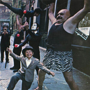 The Doors - Strange Days   --  SACD Ibrido Multicanale & Stereo