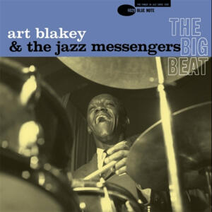 Art Blakey & The Jazz Messengers  - The Big Beat   -- LP 33 giri 180g - Edizione Limitata - Made in USA