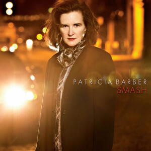 Patricia Barber - Smash   --  CD