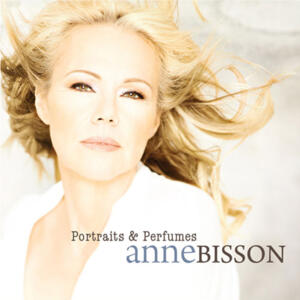 Anne Bisson - Portraits & Perfumes  --  LP 33 giri 180 gr. Made in USA