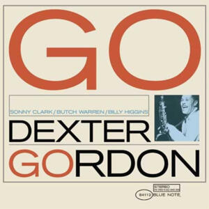 Dexter Gordon - Go  --  Doppio LP 45 giri 180 gr. Made in USA
