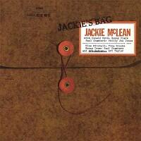 Jackie's Bag  / Jackie McLean  -- LP 33 giri 200 gr. Mono - QUIEX SV-P - Made in USA  - SIGILLATO