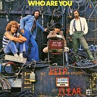 Who are you / The Who  -- LP 33 giri  150 gr - Made in USA  - SIGILLATO