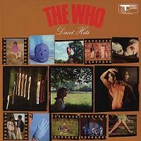 Direct Hits  / The Who  -- LP 33 giri  150 gr - Made in USA  - SIGILLATO