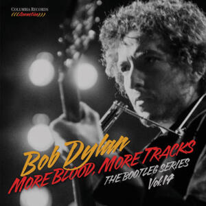 Bob Dylan The Bootleg Series Vol. 14: More Blood, More Tracks  - Doppio LP 33 giri