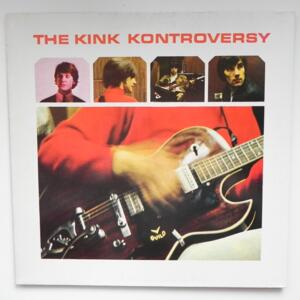The Kinks Controversy  / The Kinks --  LP 33 giri - Made in Germany