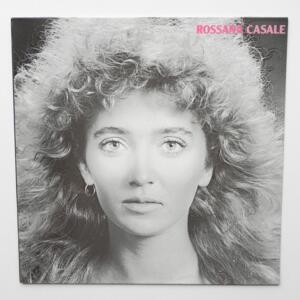 Rossana Casale / Rossana Casale  --  LP 33 giri - Made in Italy