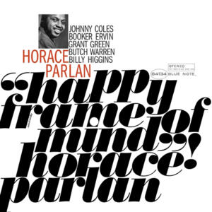 Horace Parlan - Happy Frame Of Mind  --  Doppio LP 45 giri 180 gr. in Edizione limitata  - Made in USA by Music Matters