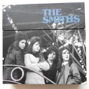 The Smiths Complete / The Smiths  --  Cofanetto 8 album - 11 LP 33 giri - Made in Europe