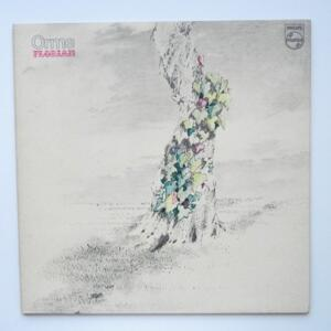 Florian / Le Orme  --  LP 33  giri - Made in Italy 1979