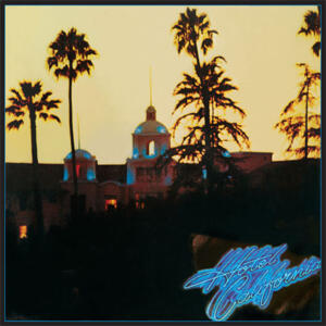 The Eagles - Hotel California  --  LP 33 giri 180 gr. Made in USA/EU - WEA - SIGILLATO