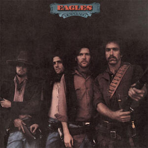 The Eagles - Desperado  --  LP 33 giri 180 gr. Made in USA/EU - WEA - SIGILLATO