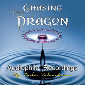 Chasing the Dragon Audiophile Recordings  - CD Test Made in EU