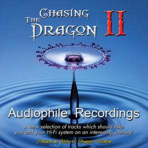 Chasing the Dragon II Audiophile Recordings  - CD Test Made in EU