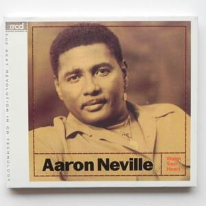 Warm Your Heart / Aaron Neville  --  XRCD2  - Made in Japan - 4908352 - A&M