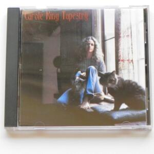 Tapestry / Carole King   -- SACD SINGOLO STRATO  - Made in USA - ODE/EPIC/LEGACY ES 65850