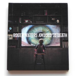 Amused to death / Roger Waters  --  SACD IBRIDO - Made in USA/EU - ANALOGUE PRODUCTIONS 88765478842