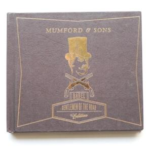 Babel  /  Mumford & Sons --   Double CD + DVD - Made in EU by Universal - CD APERTO