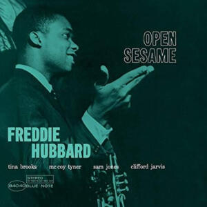 Freddie Hubbard - Open Sesame  --  Double LP 45 rpm 180 gr Made in USA - Limited and numbered edition - Music Matters 4040-45 - SEALED