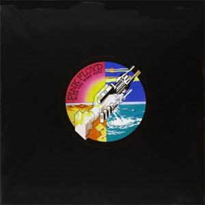 Pink Floyd - Wish You Were Here  --  LP 33 rpm 180 gr. Made in EU - SEALED