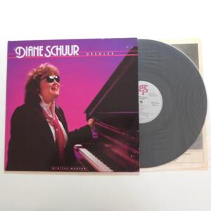 Deedles / Diane Schuur  --  LP 33 giri  - Made in  Germany - GRP RECORDS - LP APERTO