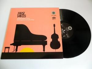 First Takes / Andrei Kitaev, piano - Bill Douglass, acoustic bass  --  LP 45 giri Made in USA