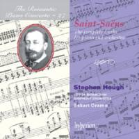 The Complete Works For Piano ad Orchestra - Saint-Saens / Sakari Oramo & Stephen Hough - CBSO