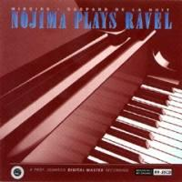 Nojima Plays Ravel - CD
