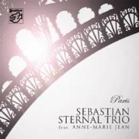 Paris / Sebastian Sternal Trio Feat. Anne-Marie Jean