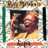 Hope / Hugh Masekela  --  SACD stereo Ibrido Made in USA