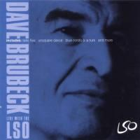 Dave Brubeck Live With the LSO