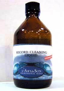 ART DU SON LP - Record cleaning fluid