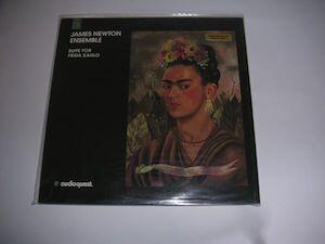 Suite for Frida Kahlo / James Newton Ensemble