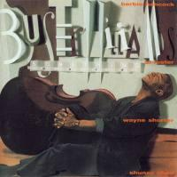 Something More / Buster Williams