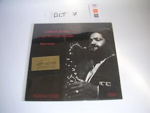 Firm Roots / Clifford Jordan and the Magic Triangle