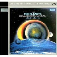 The Planets - Holst / Mehta & Los Angeles Philharmonic Orchestra  -- XRCD24