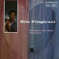 Sings the Rodgers and Hart Song Book / Ella Fitzgerald  --  Doppio LP 45 giri su vinile 180 gr. Made in USA - Fuori catalogo