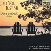 Just You, Yust Me / Dave Brubeck  --  CD Made in USA