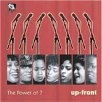 Up-Front / The Power of 7  --  CD