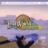 The Lost World / Michael Stearns & Friends