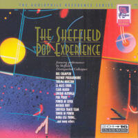 The Sheffield Pop Experience / AA.VV  --  CD Made in USA