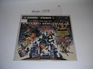 Bob and Ray Throw A Stereo Spectacular -  Bob and Ray -- LP 33 giri - Vinile 180 grammi