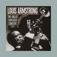 The Great Chicago Concert 1956 / Louis Armstrong